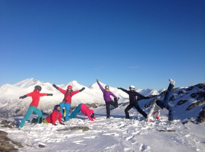SkiRosanza Romsdalen 19.-21.februar 2015