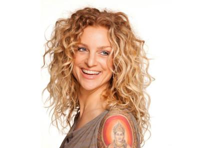 Yoga med Henriette Lien 2015